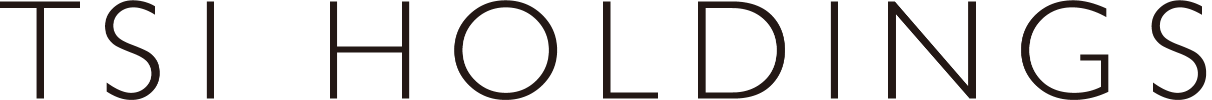 TSI Holdings Co., Ltd.'s Company logo